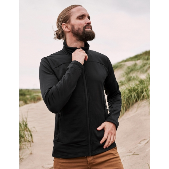 ID 0818 Multi Stretch vīriešu jaka