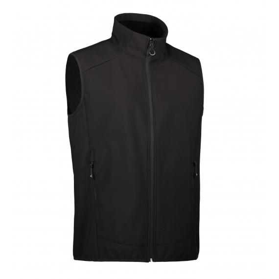 ID 0824 Functional Soft Shell vīriešu veste