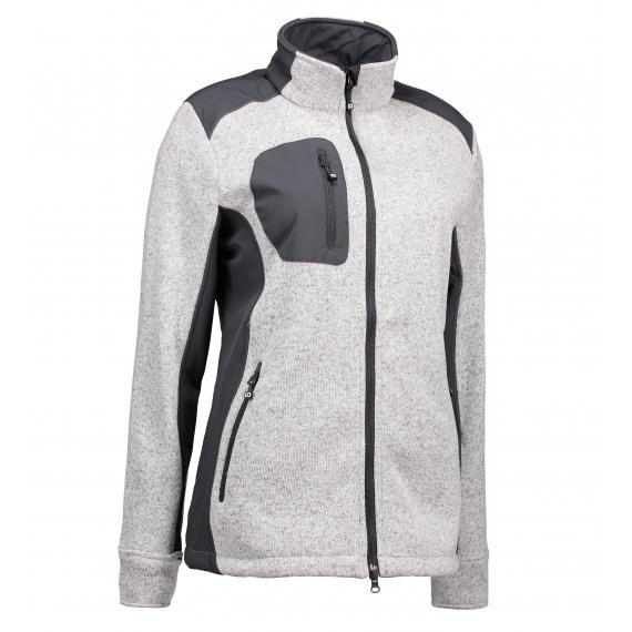ID 0851 Knit Fleece sieviešu jaka