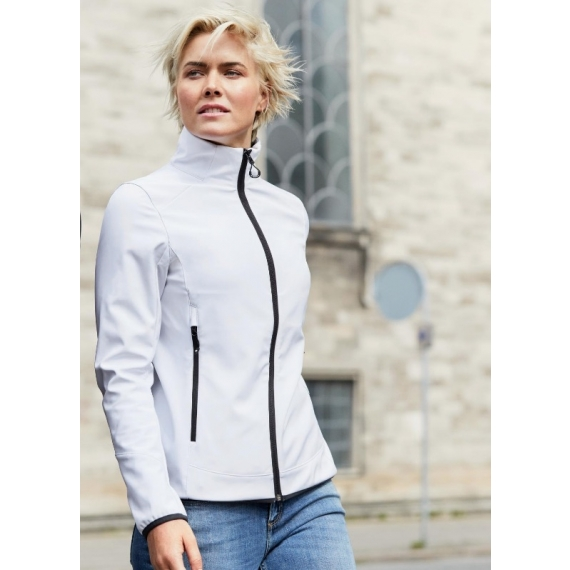 ID 0856 Functional Soft Shell sieviešu jaka