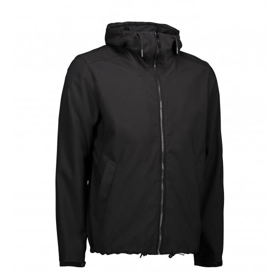 ID 0860 Casual Soft Shell vīriešu jaka