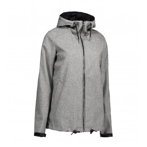 ID 0861 Casual Soft Shell sieviešu jaka