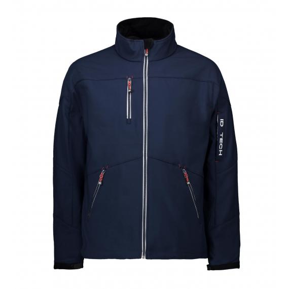 ID 0872 Soft Shell Contrast vīriešu jaka