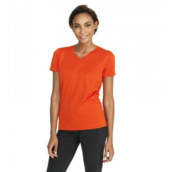 ID 2032 YES Active sieviešu t-krekls