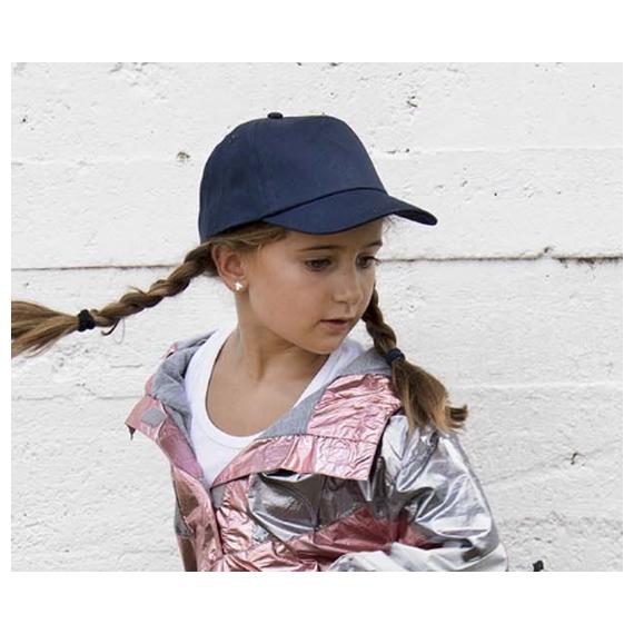 KP041 First bērnu cepure ar nagu