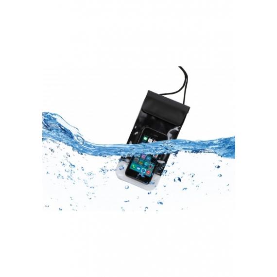 KI0327 Universāls ūdensizturīgs maks telefonam