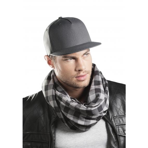 KP908 FLEXFIT® cepure ar nagu