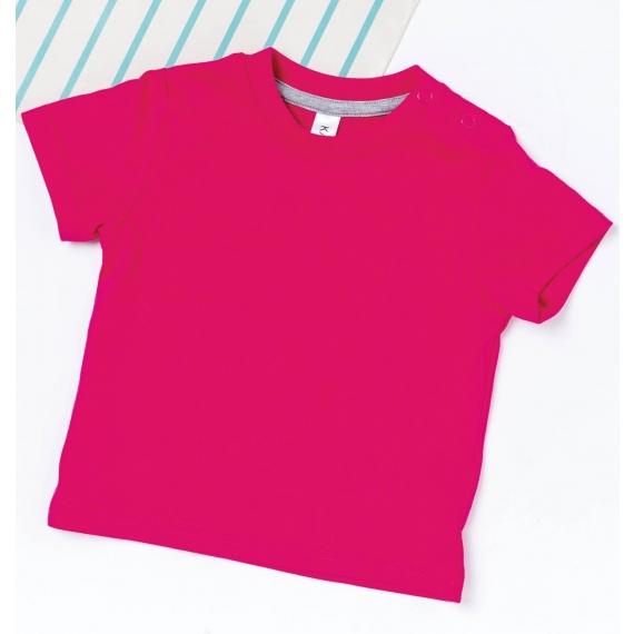 K363 T-krekls mazuļiem