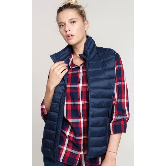 K6114 Stepēta sieviešu veste