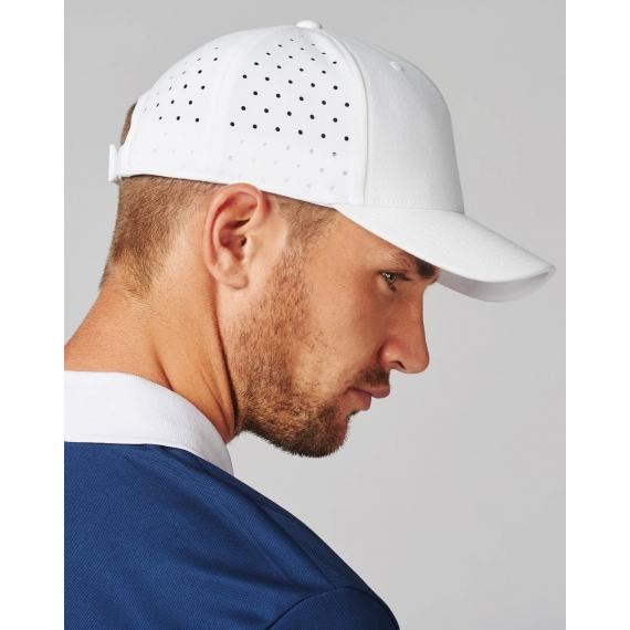 PA772 FLEXFIT® sporta cepure ar nagu