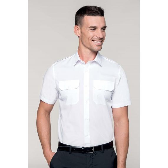 K503 Pilot SSL vīriešu krekls
