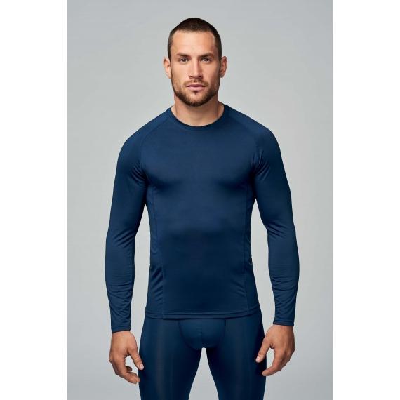 PA005 Second Skin LSL vīriešu t-krekls