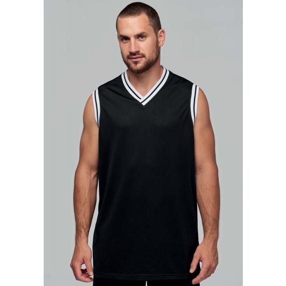 PA4004 University Jersey unisex t-krekls