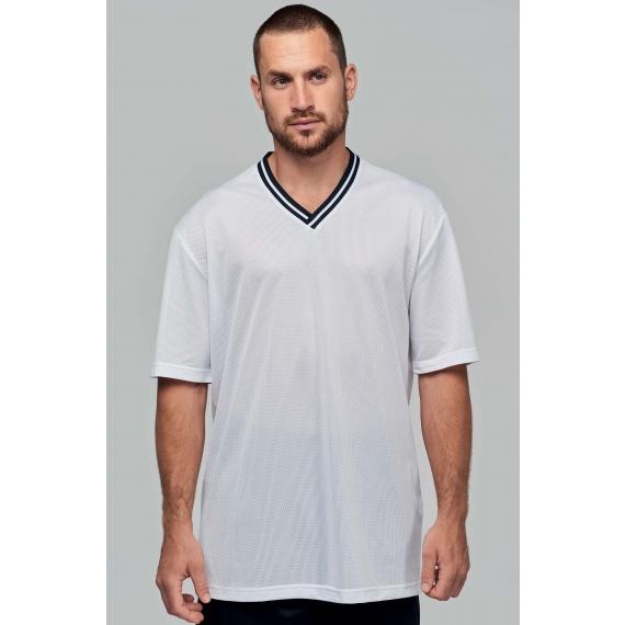 PA4005 University unisex t-krekls