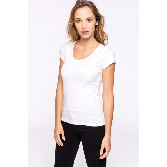 K360 Stretch sieviešu t-krekls