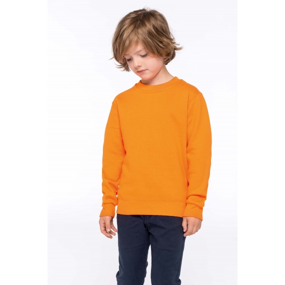 K475 Bērnu džemperis