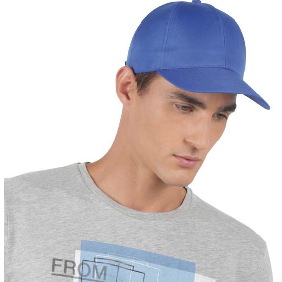 KP156 Polyester unisex cepure ar nagu