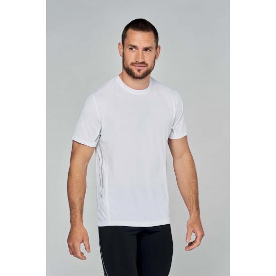 PA465 Dual-Fabric vīriešu t-krekls