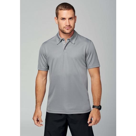 PA482 Cool Plus vīriešu polo krekls