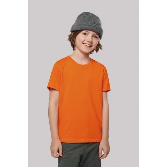K3027 BIO150 Crew Neck bērnu t-krekls