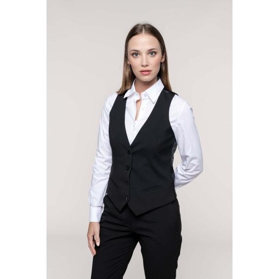 K502 Sieviešu veste