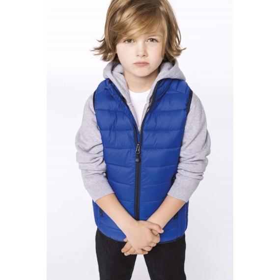 K6115 Stepēta bērnu veste