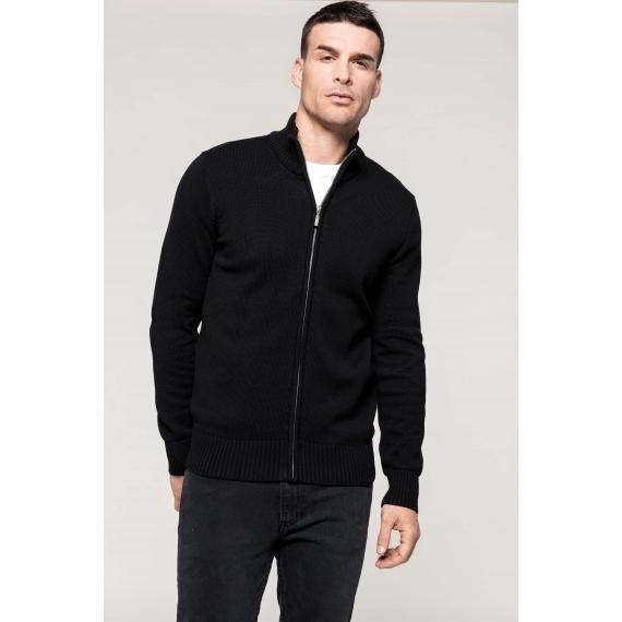 K971 Full Zip vīriešu jaka