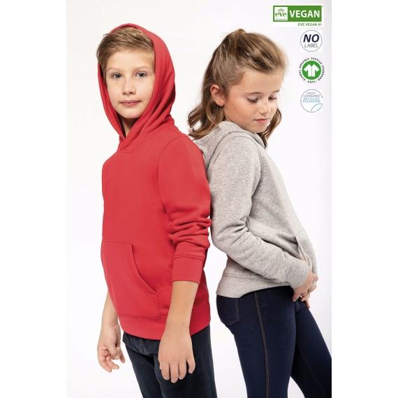 K4029 Eco-friendly bērnu džemperis