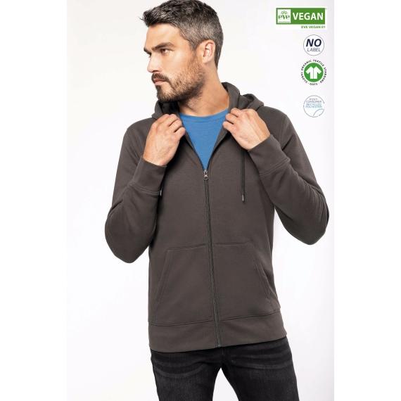 K4030 Eco-friendly vīriešu jaka