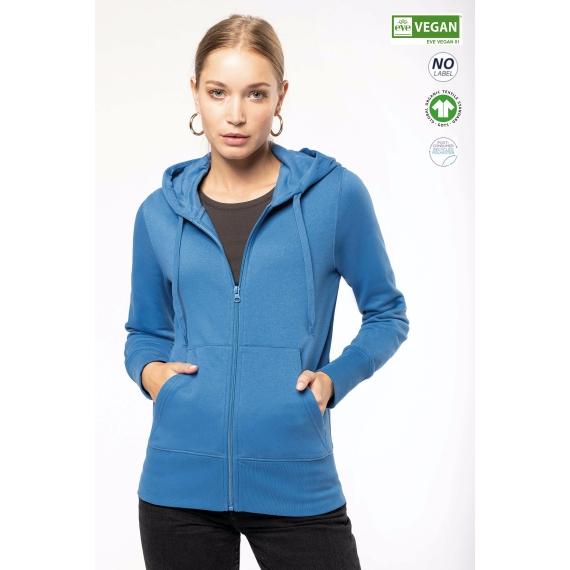 K4031 Eco-friendly sieviešu jaka