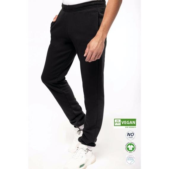 K7025 Eco-friendly Fleece vīriešu bikses