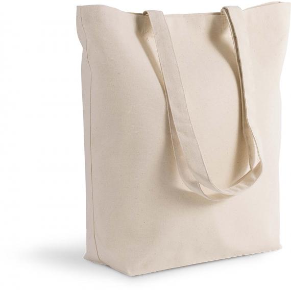 KI0252 Organiskās kokvilnas maisiņš