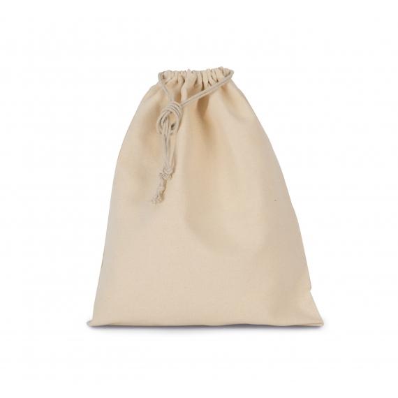 KI0747 Cotton Large maisiņš