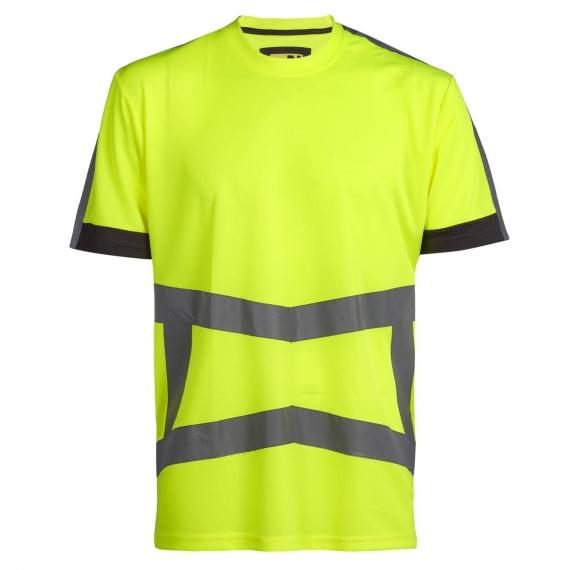 NW 1225 Armstrong Hi-Vis darba t-krekls