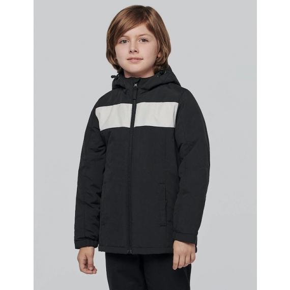 PA241 Club bērnu jaka