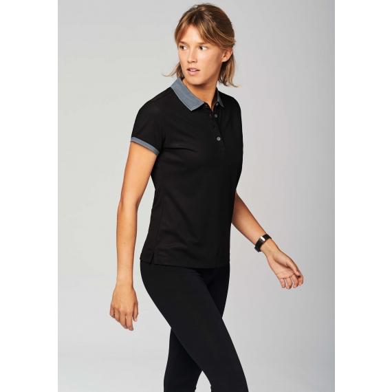 PA490 Cool Plus sieviešu sporta polo krekls