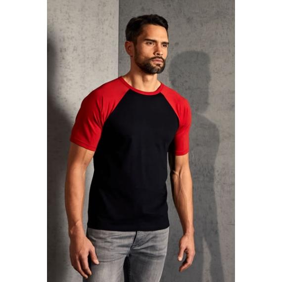 PD 1060 Raglan-T vīriešu t-krekls