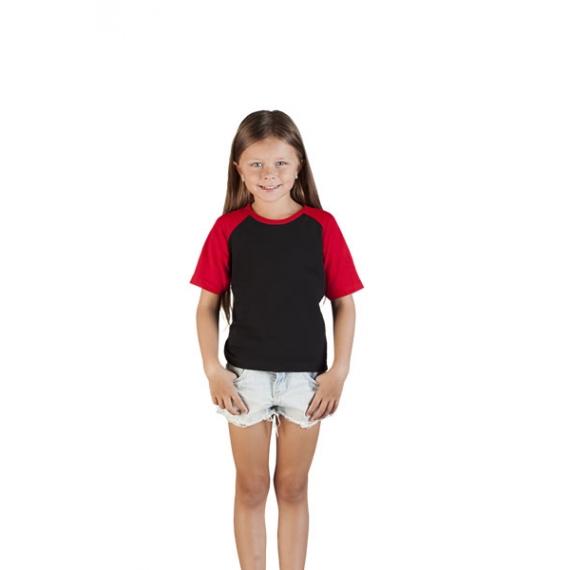 PD 160 Raglan-T bērnu t-krekls