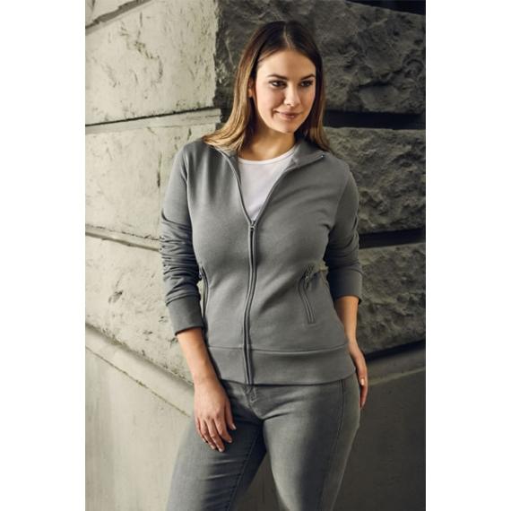 PD 5295 Stand-Up Collar sieviešu jaka