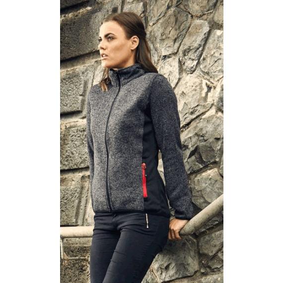 PD 7705 Knit Workwear sieviešu jaka