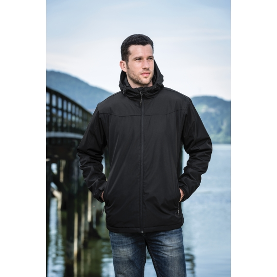 ESH-1 Endurance Thermal vīriešu jaka