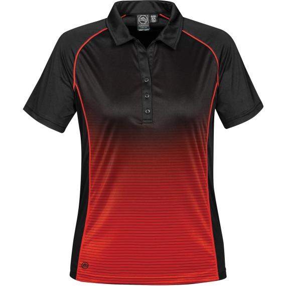 GTP-1W Horizon sieviešu polo krekls