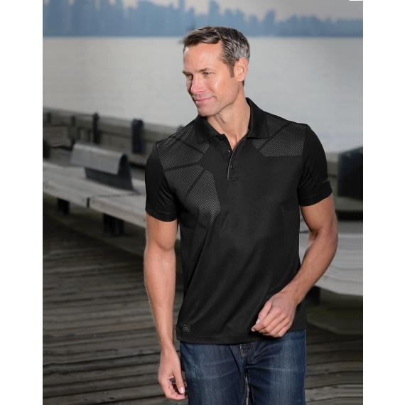 OPX-1 Prism Performance vīriešu polo krekls