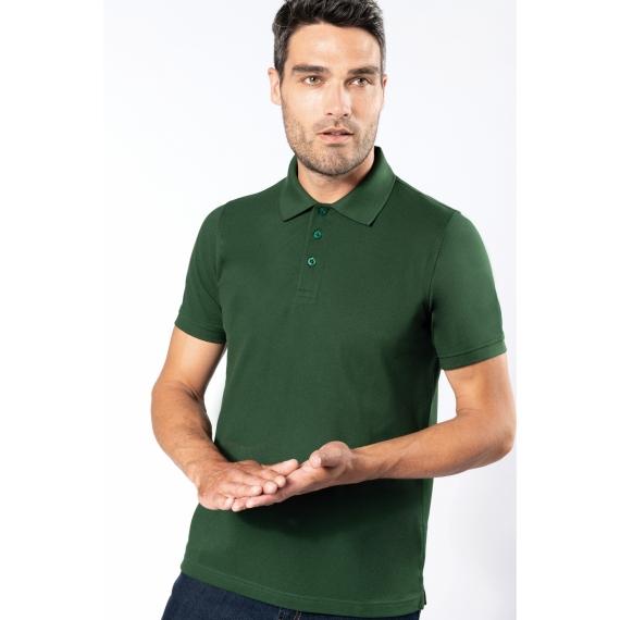 WK274 Antibacterial vīriešu polo krekls