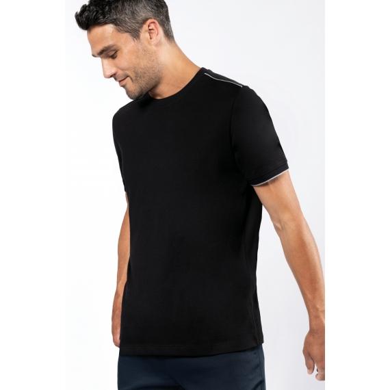 WK3020 DayToDay SS vīriešu t-krekls